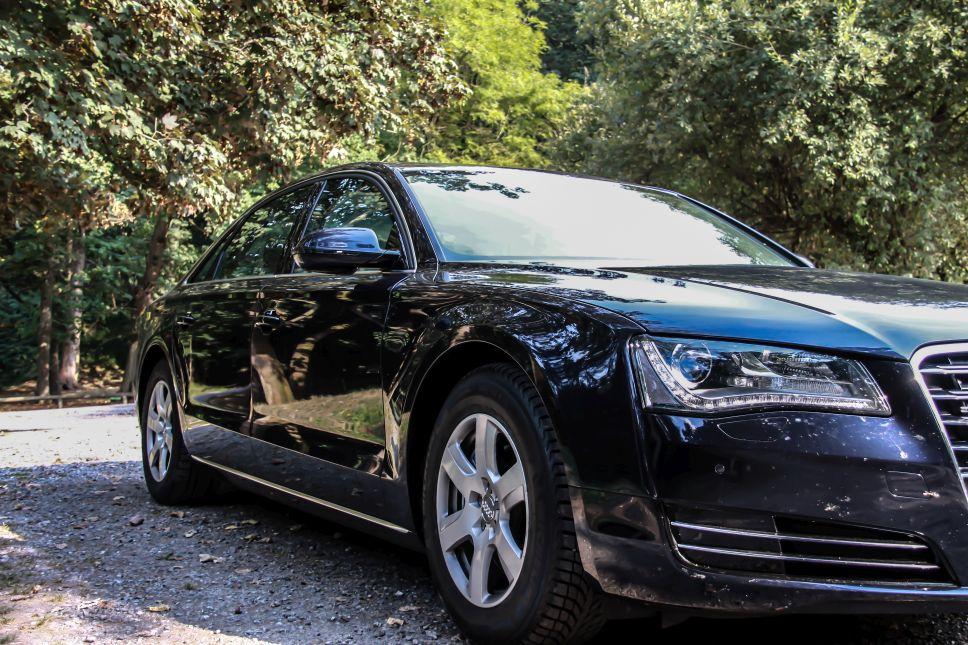 Alquiler de vehículos con conductor | Alcucar Asturias